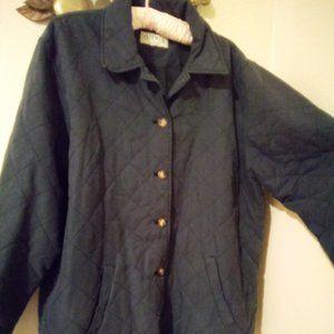 Orvis Barn Coat Women's Size XL